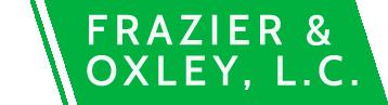 Frazier & Oxley, L.C. Logo