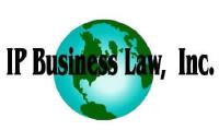 IP Business Law, Inc Logo
