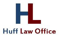 Huff Law Office Logo