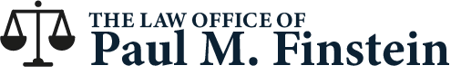 Law Offices of Paul M Finstein Logo